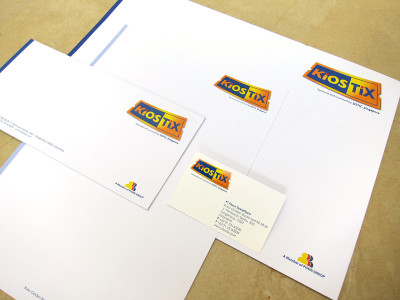 kiostix stationeries designed 99A