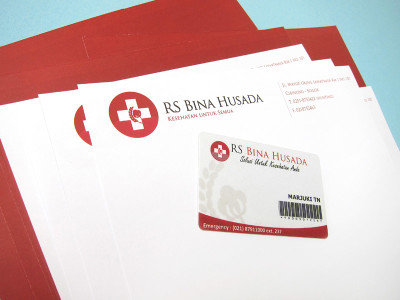 rs bina husada stationeries by 99A